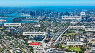16&18-20 Water Street Annandale NSW 2038