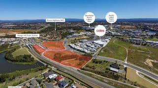 Mango Hill Transit Orientated Development Site Mango Hill QLD 4509