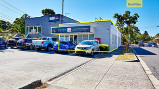 Shop 3/111-115 Bayswater Road Croydon South VIC 3136