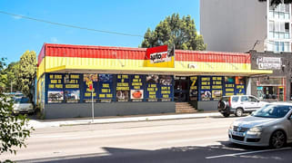 136-140 Parramatta Road Homebush NSW 2140