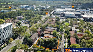 13-15 Lachlan Avenue Macquarie Park NSW 2113