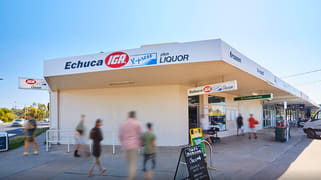 IGA Echuca Cnr Haverfield St and Murray Valley Highway Echuca VIC 3564