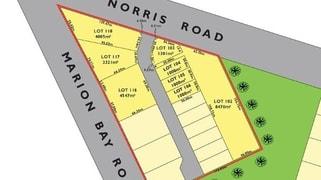 Marion Bay Road & Norris Road Marion Bay SA 5575