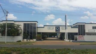 The Q Motel/116 Gladstone Road Allenstown QLD 4700