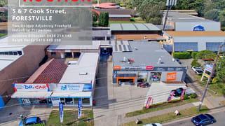 5 & 7 Cook Street Forestville NSW 2087