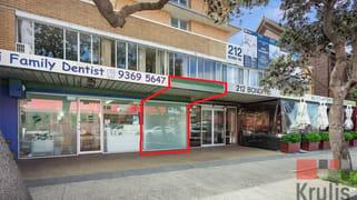 Ground Floor, 212 Bondi Road Bondi NSW 2026