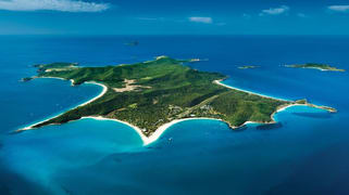 1 Great Keppel Island The Keppels QLD 4700