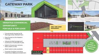 Lot 1-28/30 Waringa Drive Mitchell Park VIC 3355