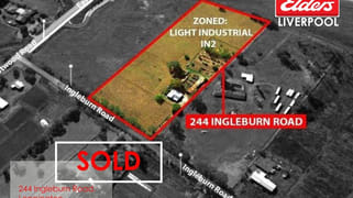 244 Ingleburn Road Leppington NSW 2179