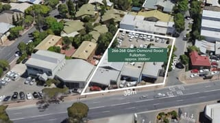266 - 268 Glen Osmond Road Fullarton SA 5063