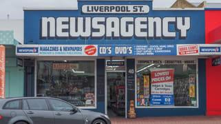 40 Liverpool Street, Port Lincoln SA 5606