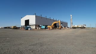 Northrock Facility Gap Ridge Karratha Industrial Estate WA 6714