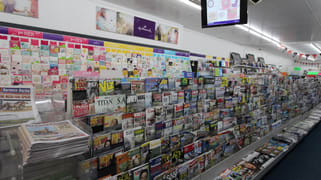 NEWSAGENCY FREEHOLD Stawell VIC 3380