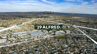 19 Alfred Avenue Beverley SA 5009