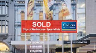274-278 Bourke Street Melbourne VIC 3000