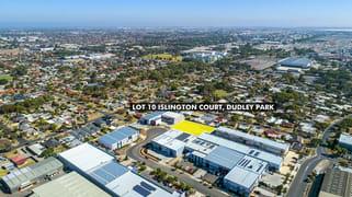 Lot 10 Islington Court Dudley Park SA 5008