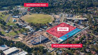 1-5 Carrington Road Castle Hill NSW 2154