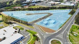 M1 Business Park 93 Weakleys Drive Beresfield NSW 2322