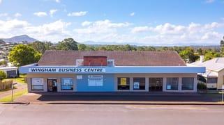 55 Farquhar Street Wingham NSW 2429