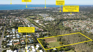 167-185 Collingwood Road Birkdale QLD 4159
