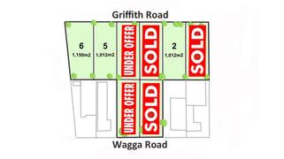 443 Wagga  Road Lavington NSW 2641