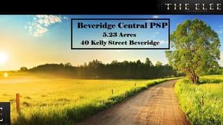40 kelly street Beveridge VIC 3753