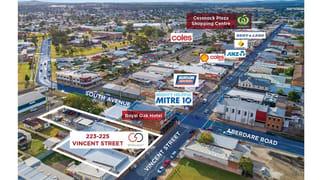 223-225 Vincent Street Cessnock NSW 2325