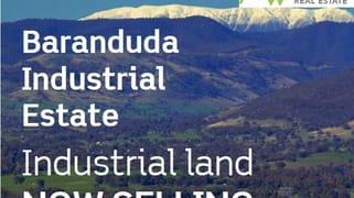 Lots 26 - 32 Baranduda Industrial Estate Baranduda VIC 3691