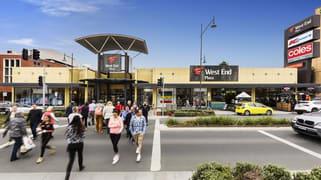 West End Plaza Albury NSW 2640