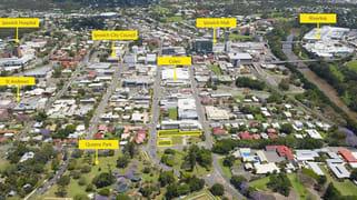 4 Brisbane Street & 1 Limestone Street Ipswich QLD 4305