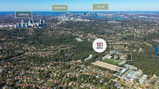 101 Eton Road Lindfield NSW 2070