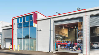 650 Botany Road, Alexandria NSW 2015 - Sold Industrial