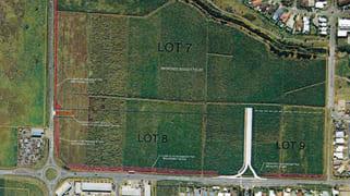 Lot 8 & 9 Heaths Road Glenella QLD 4740
