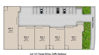 5/Lot 121 Forge Drive Coffs Harbour NSW 2450