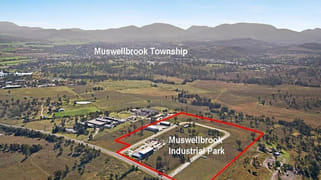 Lot 14/43-45 Enterprise Crescent Muswellbrook NSW 2333