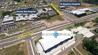Tenancy 5 and 6 Madsen Medical Centre Urraween QLD 4655