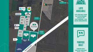 1 Witmack Industry Park Wellcamp QLD 4350