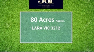 Lara VIC 3212