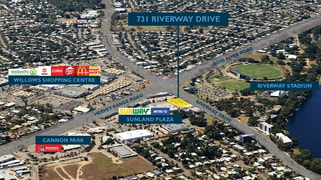731 Riverway Drive Thuringowa Central QLD 4817