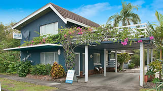 66-68 Tweed Street 'Chalet Motel' Brunswick Heads NSW 2483