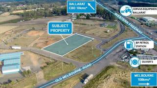 2 Pinnacle Drive, Ballarat Gateway Business Park Warrenheip VIC 3352