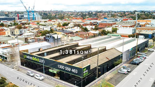 157 - 161 Burnley Street Richmond VIC 3121