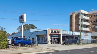 355 Great Western Highway Wentworthville NSW 2145