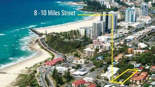 8-10 Miles Street Coolangatta QLD 4225