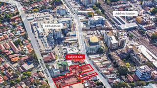 188, 194, 196, 198-200 Liverpool Road & 75, 81 Norton Street Ashfield NSW 2131