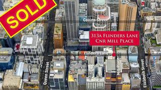 313a Flinders Lane Melbourne VIC 3000