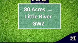 Little River VIC 3211