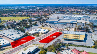 Lot 504 & 511 Milldale Way Mirrabooka WA 6061
