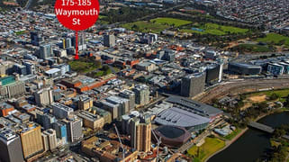 175-185 Waymouth Street Adelaide SA 5000