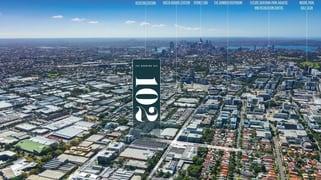102-106 Dunning Avenue Rosebery NSW 2018